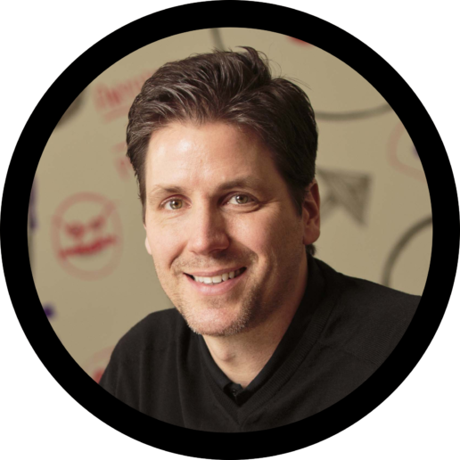 Photo of Jeff Sinelli, Which Wich Chief Vibe Officer