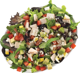 Which wich cobb salad