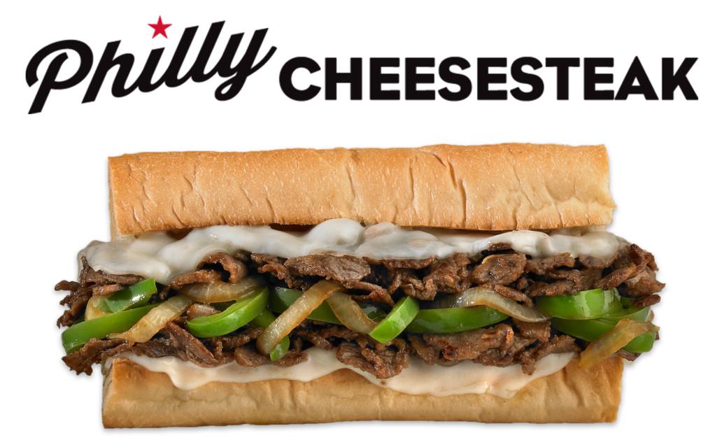 which wich philly cheesesteak sandwich