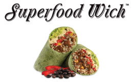 Which wich superfood wich