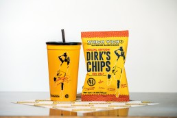 Dirk Chips