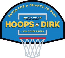 Enter for a chance to win Hoops with Dirk!