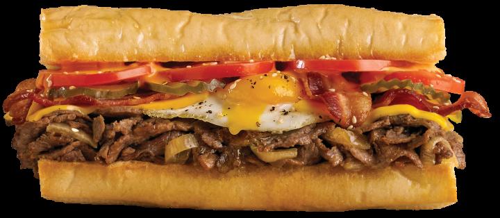 Cheeseburgerwich